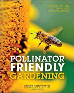 pollinator friendly gardening thumbnail