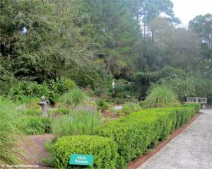 Savannah Area Council of Garden Clubs Botanical Garden