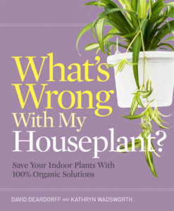 What's Wrong with my Houseplant