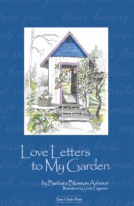Love Letters to My Garden