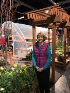 Northwest Flower and Garden Show, newsletter