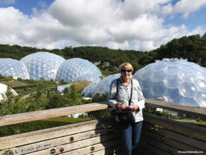 Gardens of England, Eden Project