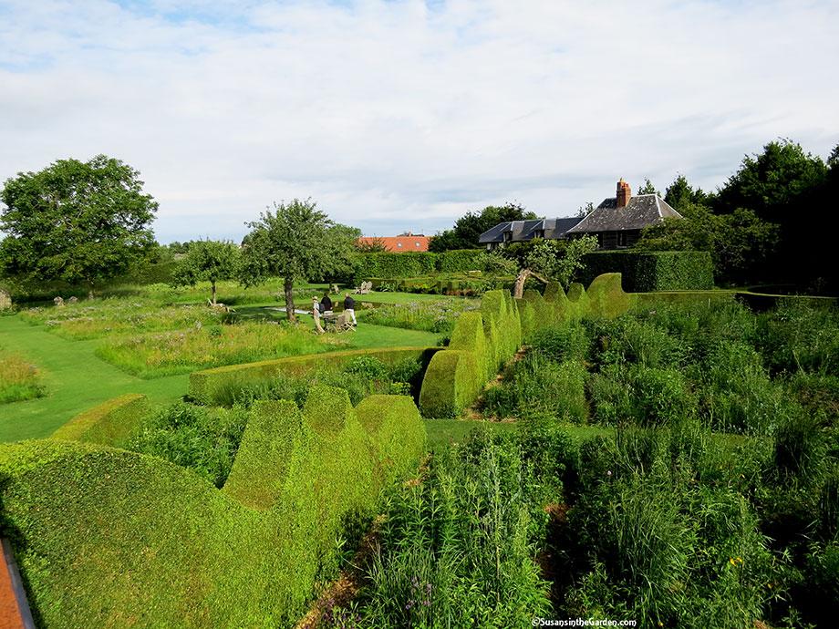 Travel Stories: Le Jardin Plume, France Tour 2019 - Susan's in the Garden
